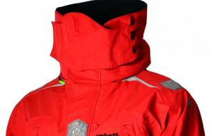 Imhoff Long Distance Jacket