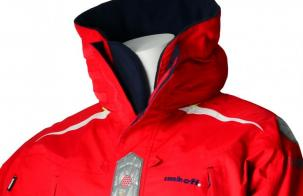 Imhoff Offshore Jacket - rød
